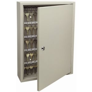 Key Locking Steel Key Cabinet - 120 Key