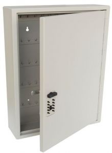 Code Locking Steel Key Cabinet - 120 Key