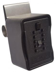 Magnum Push-Button KeySafe
