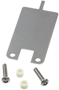Anti-Tamper Plate for Slimline, Permanent, S7 and J5 KeySafe™