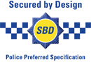 Secured by Design: Police Preferred Specification